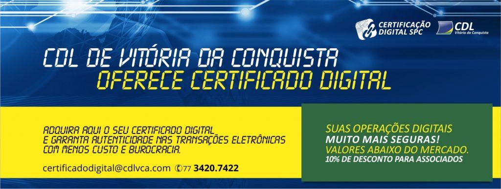 certificacao digital spc